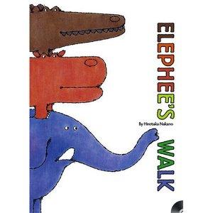 Elephee's Walk