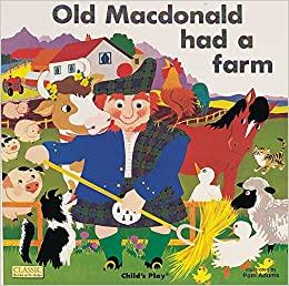 OldMacdonald Had a Farm