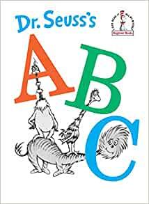 Dr. Seus's ABC