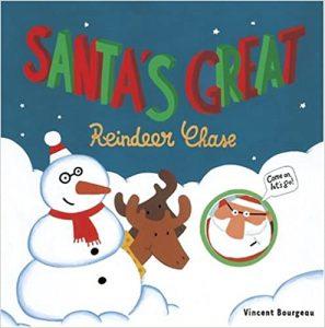 Santa's Great Reindeer Chase