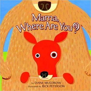 Mama, Where are You?